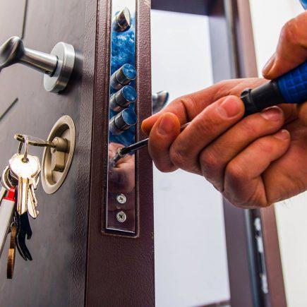 Conseils pour choisir une serrure efficace pour sa porte
