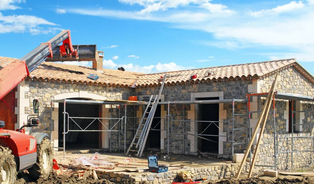 Les erreurs à éviter dans la construction d'une maison