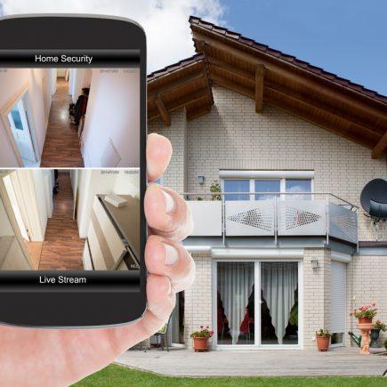 Solutions pour sécuriser un appartement