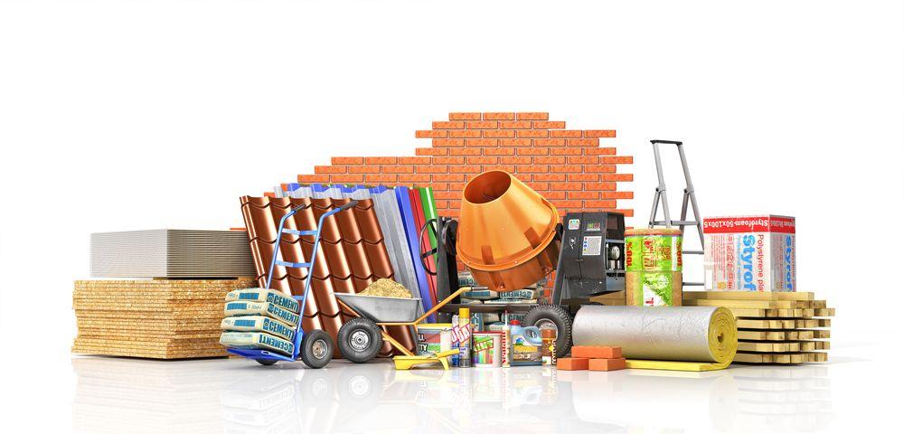 Les matériaux utilisés dans la construction écologique