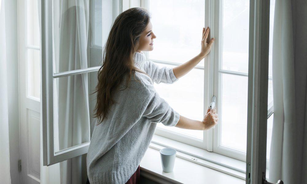 La législation sur les ouvertures de fenêtres, porte-fenêtre ou balcon