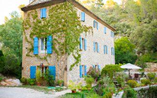 La maison provençale revue par Maisons Casanova