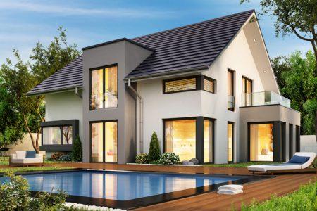Les différents types de maison
