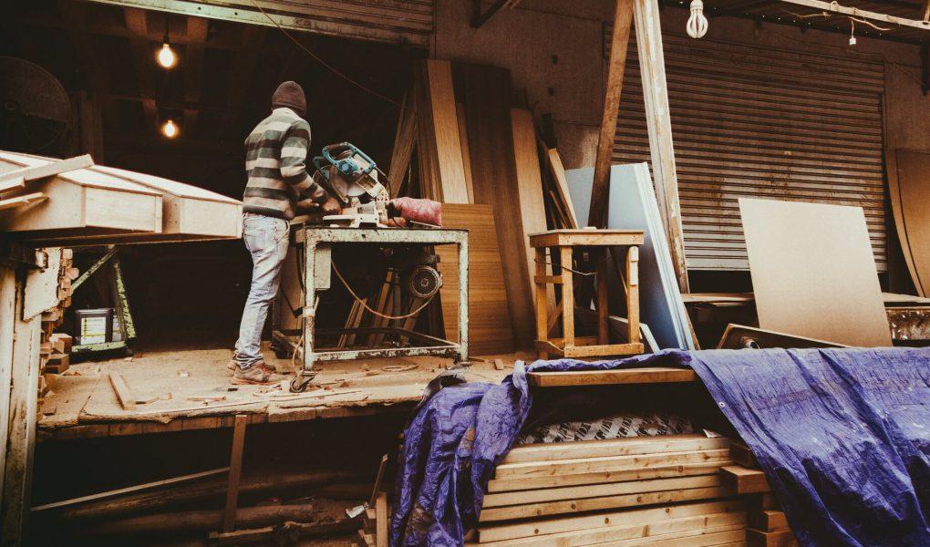 Quelles sont les grandes étapes de la construction d'une maison